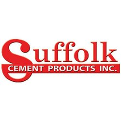 Suffolk Cement Logo