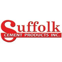 Suffolk Cement Logo