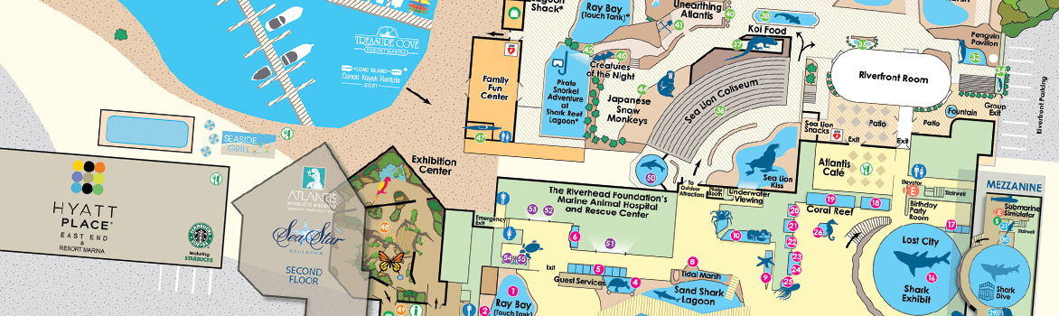 Aquarium Map The Best Anything For Your Search